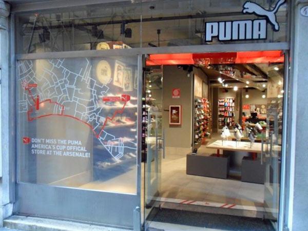 Conosciuto Decorazioni vetrine negozi Brescia Bologna – Idee allestimento  YS59